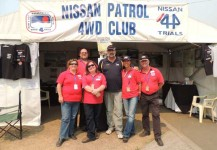 Eastern Creek 4WD Show